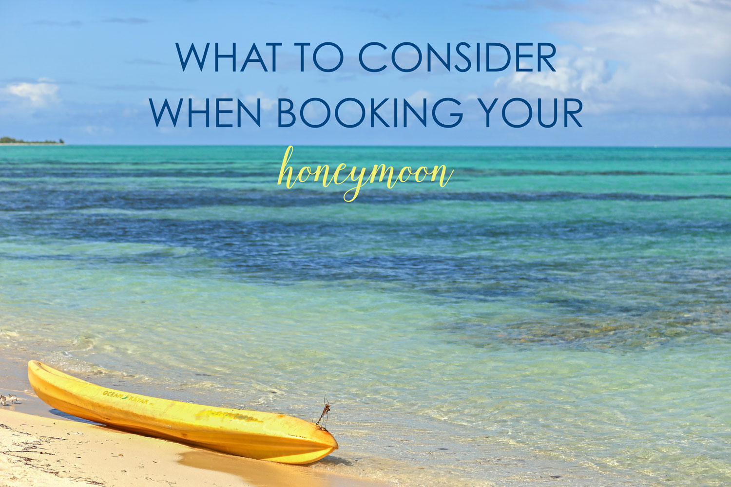 story honeymoon booking tips
