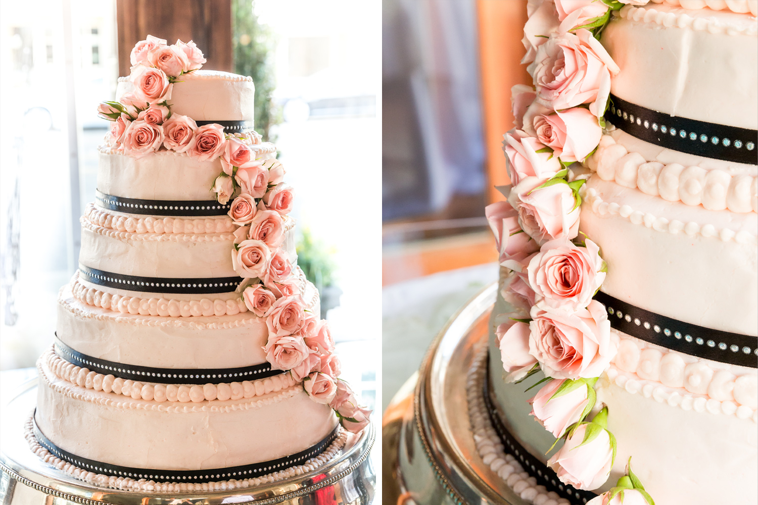 2015 Favorite Wedding Cakes in San Diego, California