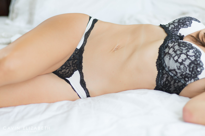 boudoir photography session san diego
