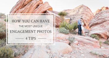 How to Have the Most Unique Engagement Photos.