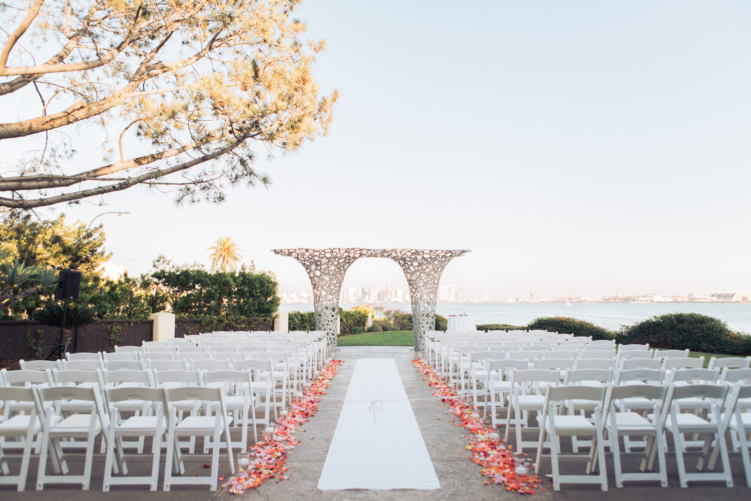 Average Cost Of Wedding Flowers Bay Area : How much does a wedding planner cost in california the