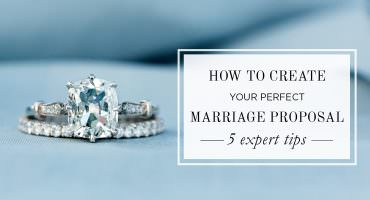 Create Perfect Marriage Proposal with these 5 expert tips
