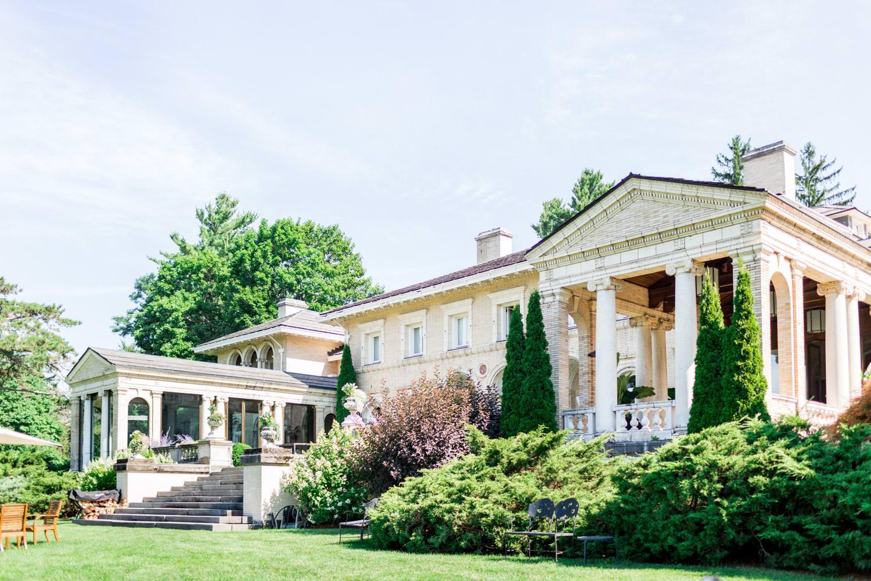 Wheatleigh in Lenox, Berkshires wedding venue, luxury wedding venue in Massachusetts, Cavin Elizabeth Photography