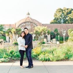 Engagement-Photos-at-Balboa-Park-15
