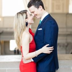 Gabrielle + Brett Engagement 11