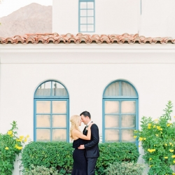 La-Quinta-Resort-Engagement-Photos-on-Film-16