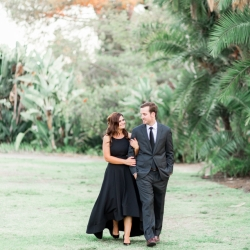 San Diego Balboa Park engagement photography 5