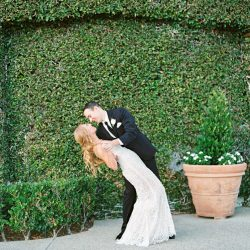 Del Mar Country Club Wedding in San Diego 100