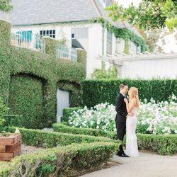 Del Mar Country Club Wedding in San Diego 102