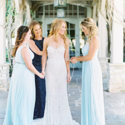 Del Mar Country Club Wedding in San Diego 14