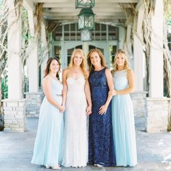 Del Mar Country Club Wedding in San Diego 18
