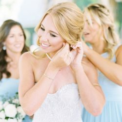 Del Mar Country Club Wedding in San Diego 21