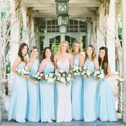 Del Mar Country Club Wedding in San Diego 22