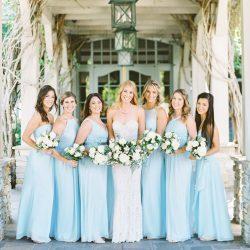Del Mar Country Club Wedding in San Diego 22