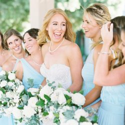 Del Mar Country Club Wedding in San Diego 23