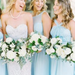 Del Mar Country Club Wedding in San Diego 24