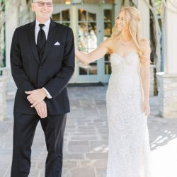 Del Mar Country Club Wedding in San Diego 29
