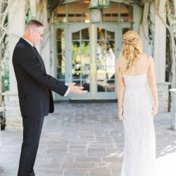 Del Mar Country Club Wedding in San Diego 30