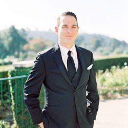 Del Mar Country Club Wedding in San Diego 31