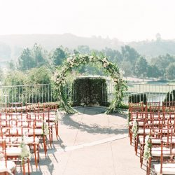 Del Mar Country Club Wedding in San Diego 36