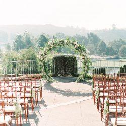Del Mar Country Club Wedding in San Diego 36