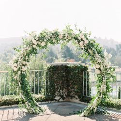 Del Mar Country Club Wedding in San Diego 37
