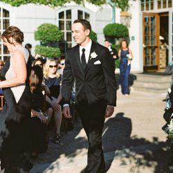 Del Mar Country Club Wedding in San Diego 41