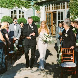 Del Mar Country Club Wedding in San Diego 42