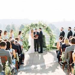 Del Mar Country Club Wedding in San Diego 43