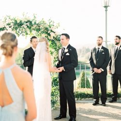 Del Mar Country Club Wedding in San Diego 44