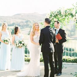 Del Mar Country Club Wedding in San Diego 46