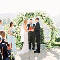 Del Mar Country Club Wedding in San Diego 48