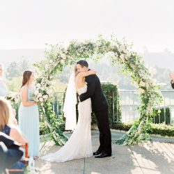 Del Mar Country Club Wedding in San Diego 49