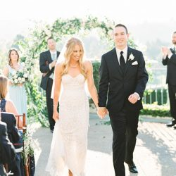 Del Mar Country Club Wedding in San Diego 50
