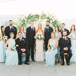 Del Mar Country Club Wedding in San Diego 51