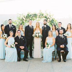 Del Mar Country Club Wedding in San Diego 51
