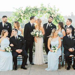 Del Mar Country Club Wedding in San Diego 52
