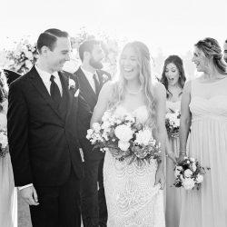 Del Mar Country Club Wedding in San Diego 53