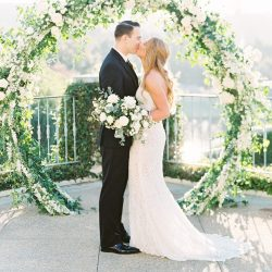 Del Mar Country Club Wedding in San Diego 54