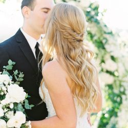 Del Mar Country Club Wedding in San Diego 56