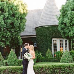 Del Mar Country Club Wedding in San Diego 57