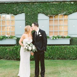 Del Mar Country Club Wedding in San Diego 58