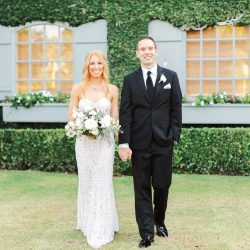 Del Mar Country Club Wedding in San Diego 59