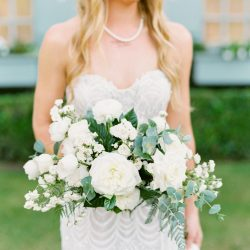 Del Mar Country Club Wedding in San Diego 61