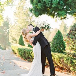 Del Mar Country Club Wedding in San Diego 65