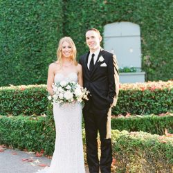 Del Mar Country Club Wedding in San Diego 66