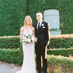 Del Mar Country Club Wedding in San Diego 66
