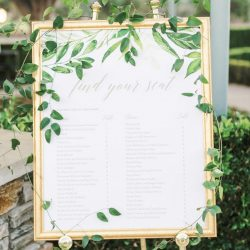 Del Mar Country Club Wedding in San Diego 67
