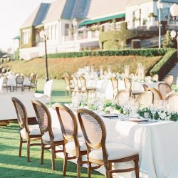 Del Mar Country Club Wedding in San Diego 73