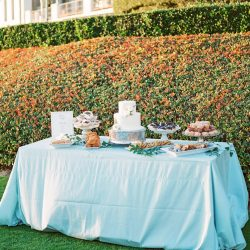 Del Mar Country Club Wedding in San Diego 88